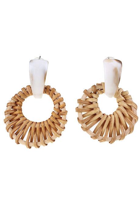 Nami Earrings by Renée the Label