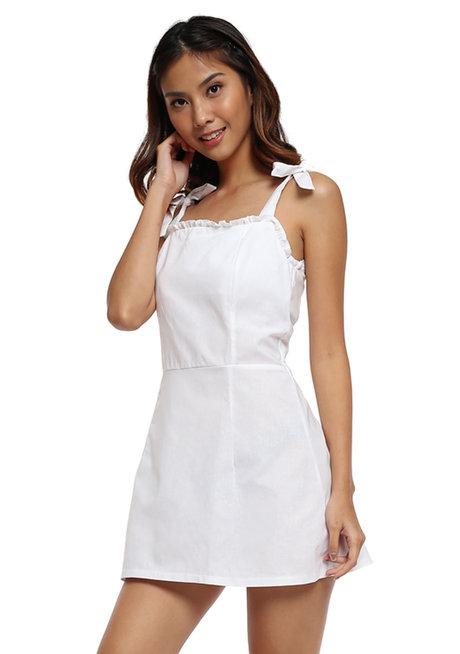 Sabrina Dress by Lola & Daisies