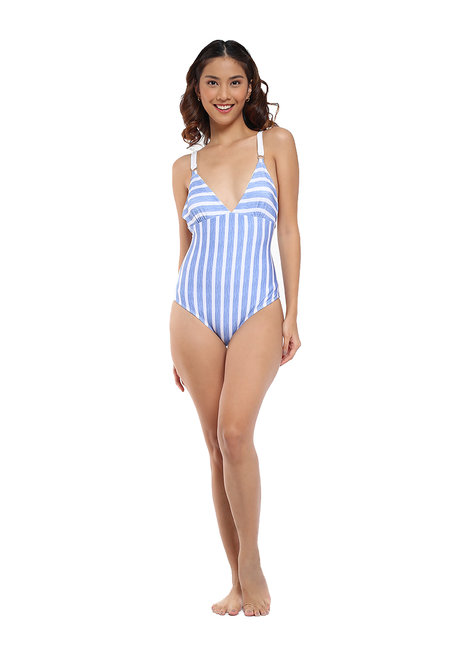 Ellie One Piece Suit by Coral Swimwear