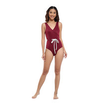 Madison One Piece Suit by Coral Swimwear