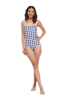 Savannah One Piece Suit by Coral Swimwear