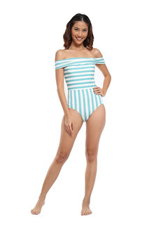 Lana One Piece Suit by Coral Swimwear