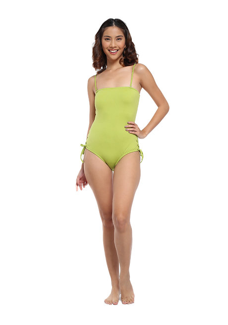 Cari One Piece Suit by Coral Swimwear