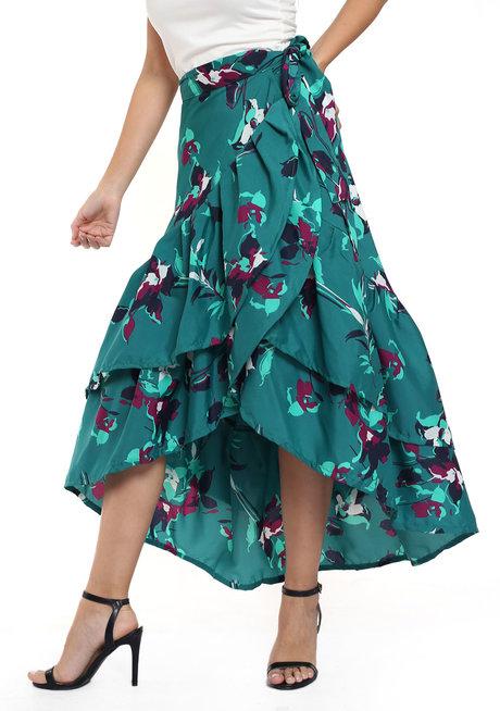 Daina Skirt (Tall) by Style Ana