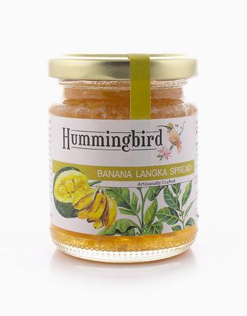 Banana Langka Spread (150g) by Hummingbird