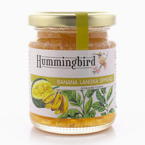 Banana Langka Spread (150g) by Hummingbird