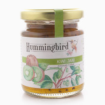 Kiwi Jam (150g) by Hummingbird