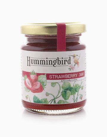 Strawberry Jam (150g) by Hummingbird