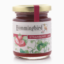 Strawberry Jam (150g) by Hummingbird