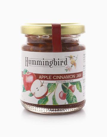 Apple Cinnamon Jam (150g) by Hummingbird