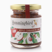 Apple Cinnamon Jam (150g) by Hummingbird