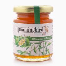 Dalandan Marmalade (150g) by Hummingbird