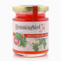 Watermelon Jam (150g) by Hummingbird