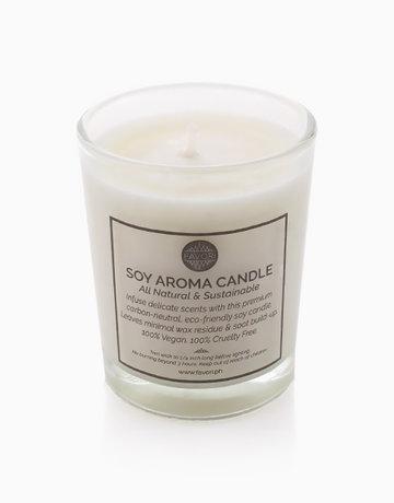Lavender & Vanilla Candle by FAVORI