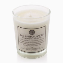 Citronella & Lemongrass Candle by FAVORI