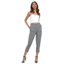 Plaid Pants by Pink Lemon Wear