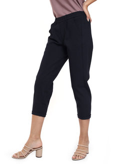 Classic Cropped Trouser by Glamour Studio