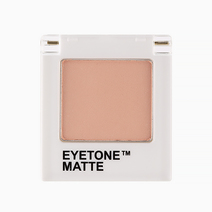 Eyetone Single Shadow by Tony Moly
