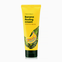 Magic Food Banana Peeling Cream by Tony Moly