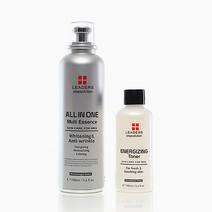 All in One Multi Essence by Leaders InSolution