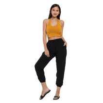 Draped Pants by The Fifth Clothing