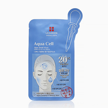 Aqua Cell Skin Seed Mask by Leaders InSolution