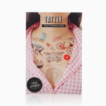 Premier Set by Tattly