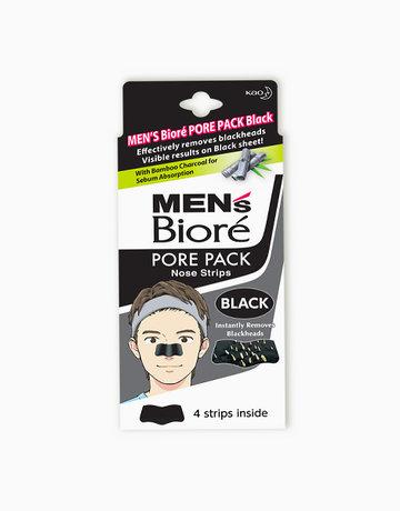 Men's Pore Pack Black by Biore