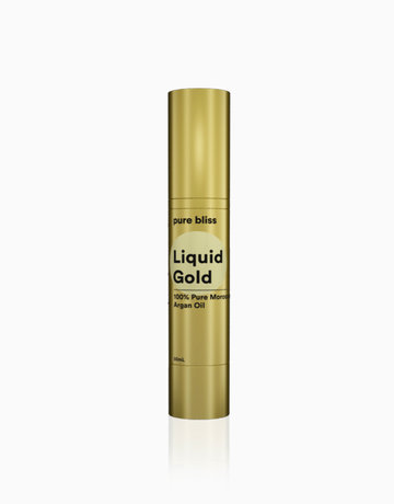 Liquid Gold 100% Pure Moroccan Argan Oil (60ml) by Pure Bliss