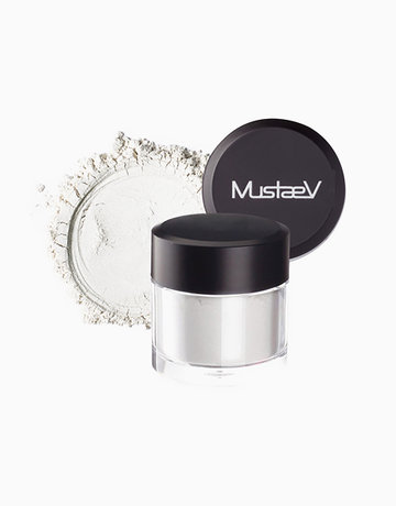 Color Powder by MUSTAEV