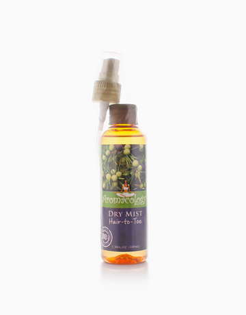 Hair-to-Toe Dry Mist by Aromacology Sensi