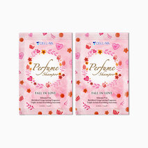Fall in Love Perfume Shampoo Sachet (2 Pcs.) by Cellina