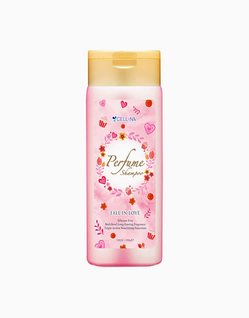 Fall in Love Perfume Shampoo by Cellina