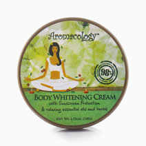Body Whitening Cream by Aromacology Sensi