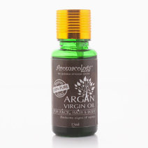 Virgin Argan Oil by Aromacology Sensi