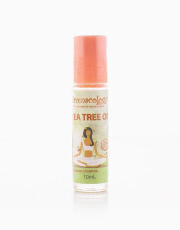 Tea Tree Oil by Aromacology Sensi