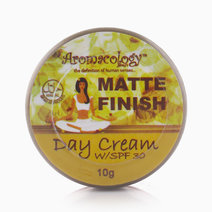 Matte Finish Day Cream w/ SPF30 by Aromacology Sensi