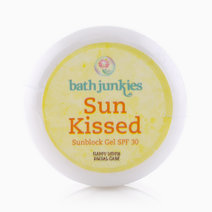 Sunkissed Sunblock Gel SPF30 by Bath Junkies