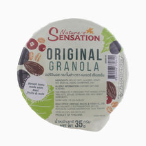 Original Granola (35g) by Nature's Sensation