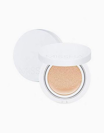 Magic Cushion Moist Up by Missha