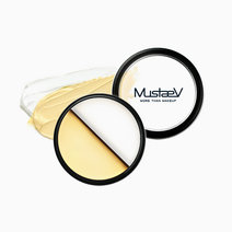 Melting Cream Foundation in White/Ivory by MUSTAEV