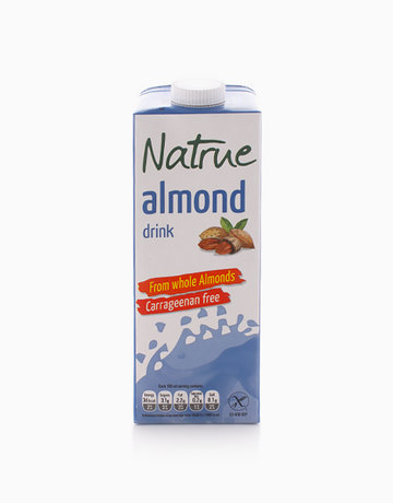 Almond Drink (1L) by Natrue
