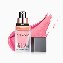 Liquid Blush by Nee Cara
