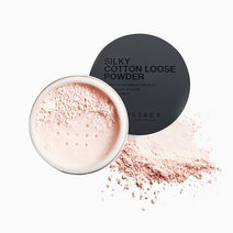 Silky Cotton Loose Powder by MUSTAEV