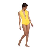 Britney Halter Swimwear by Frassino Collezione