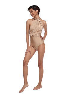 Bree Infinity Swimwear by Frassino Collezione