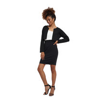 Blazer and Skirt Set by The Fifth Clothing