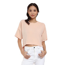 Roundneck Tux Blouse by Vida Manila