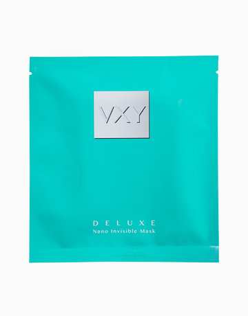 Deluxe Nano Invisible Facelift Mask by VXY