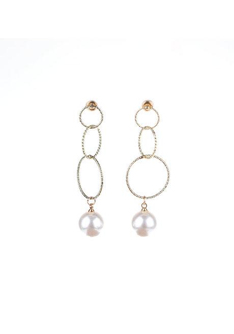 Celine Earrings by Znapshop